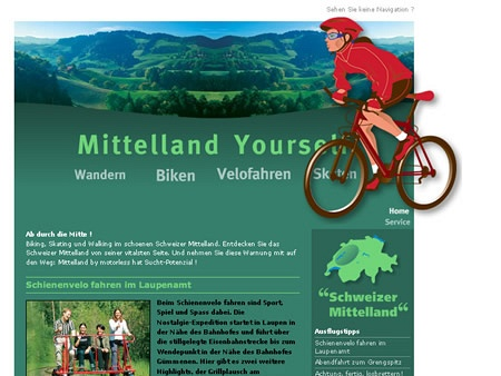 Mittelland-Yourself