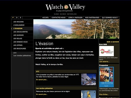 Watch Valley